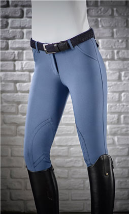 PANTALONE EQUITAZIONE EQUILINE BOSTON Pantaloni Donna