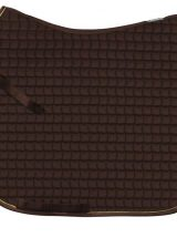 SOTTOSELLA ESKADRON treccia sottile gold DRESSAGE Sottosella