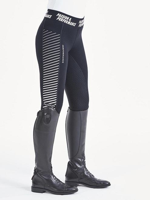 PANTALONE- LEGGINGS DONNA PERFORMANCE Pantaloni Donna
