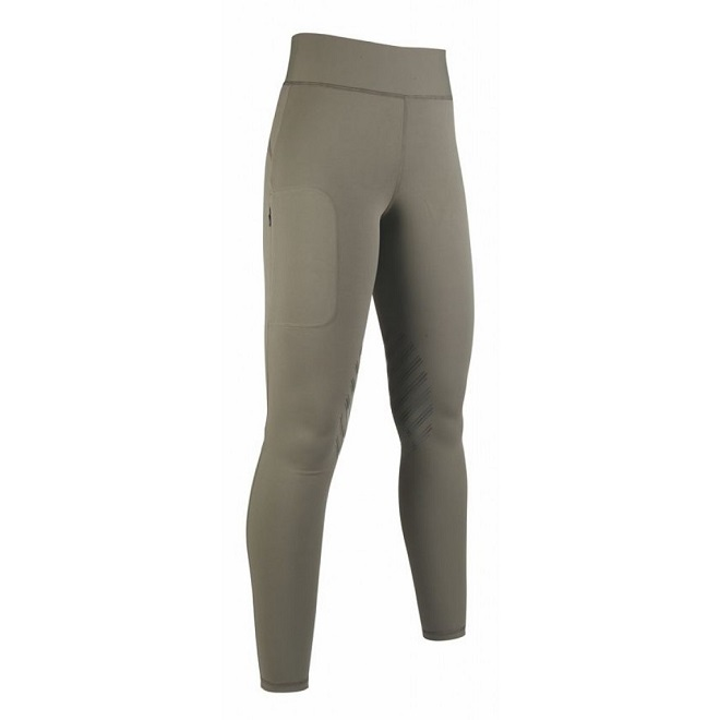 LEGGINGS YOUNG STYLE  GRIP Pantaloni Donna