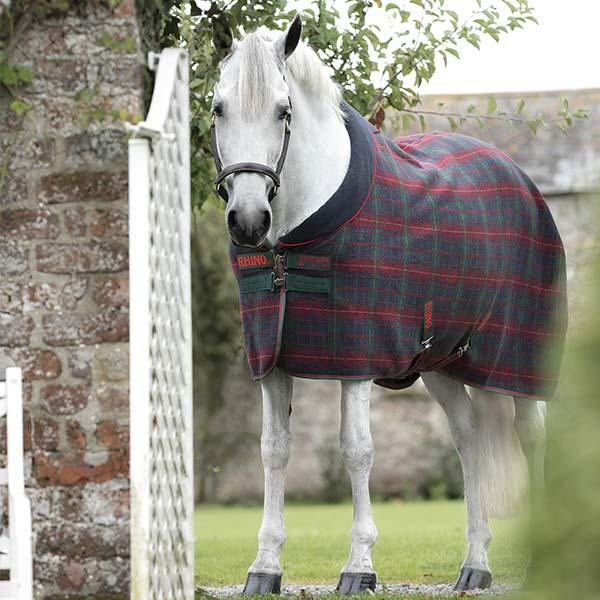 Selleria Faggin Horseware coperta per cavallo
