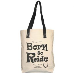 "BORSA""BORN TO RIDE"""