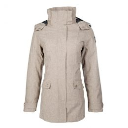 GIACCA IN SOFTSHELL DONNA 3 IN 1 Donna, Giacche Outdoor