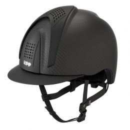 KEP ITALIA CARBON E-LIGHT MATT / 3 INSERTI Cap