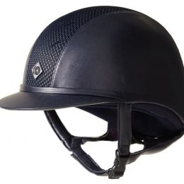 CAP OWEN AYR8 LEATHER LOOK SOLO 58 Cap