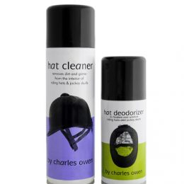 SPRAY DEODORISER  PER CAP Accessori Sicurezza