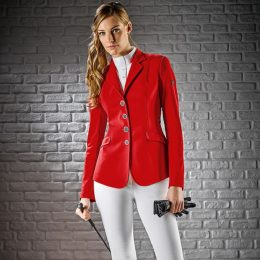 GIACCA CONCORSO DONNA X-COOL Equiline Giacche Donna