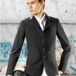 GIACCA CONCORSO UOMO X-COOL GEORGE Equiline Giacche Uomo