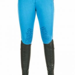 PANTALONE JUNIOR SILICONE GRIP Pantaloni Junior
