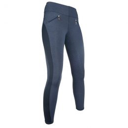 LEGGINGS LIMONI TOTAL GRIP Pantaloni Donna