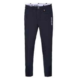 PANTALONE KINGSLAND KITTI K-GRIP JUNIOR Pantaloni Junior