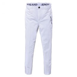 PANTALONE KINGSLAND KEN X-GRIP JUNIOR Pantaloni Junior
