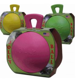PALLA ANTISTRESS JOLLY BALL alla frutta