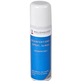 DISINFETTANTE  SPRAY USO VETERINARIO