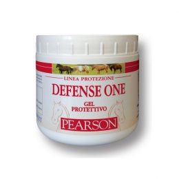 ANTIMOSCHE GEL DEFENCE REPELLENTE NATURALE