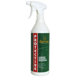ANTIMOSCHE REPELLENTE NATURALE