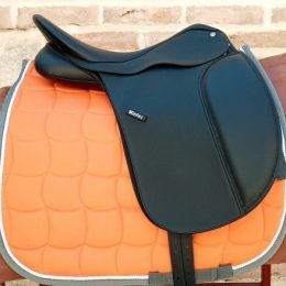 "SELLA DRESSAGE 17"" WINTEC Dressage"